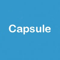 Пленка Capsule
