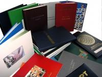 Расходные материалы для послепечатного оборудования