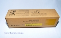 Тонер Xerox Work Center Pro (yellow) C2128/C2636 (6R1178)