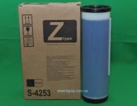 Краска Riso  RZ  RZ370/RZ200  Graffitti синяя