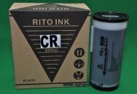 Краска CR Riso черная , 800ml Rito