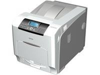 Принтер Aficio SP C431DN