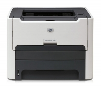 Принтер HP LaserJet 1320TN