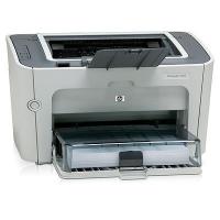 Принтер HP LaserJet 1505 CB412A