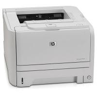 Принтер HP LaserJet P2035 CE461A