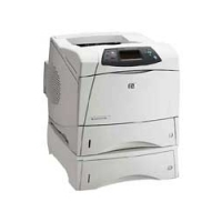 Принтер HP LaserJet 4300TN