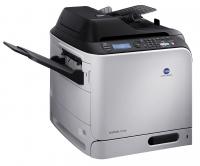 Принтер Minolta Bizhub C20