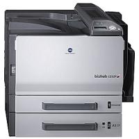 Принтер Minolta Bizhub C 252P