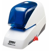 Степлер Rapid R5050E Blue