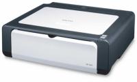 Принтер Ricoh Aficio™SP 100