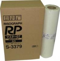 Мастер плёнка Riso RP/FR S-3379-RIS Оригинал