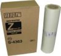 Мастер-пленка Riso Z-Type 37, RZ370/RZ570, A3