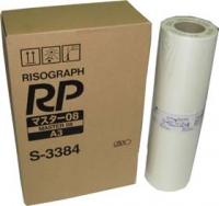 Мастер пленка Riso RPHD, A3 RP3700HD/RP3790HD