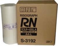 Мастер пленка Riso RN  S-3192-RIS оригинал