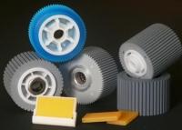Запасные части для ризографов (дупликаторов)