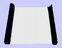 Сито тетроновое Duplo  A3, DP43S/DP4030 (J3-A1270)