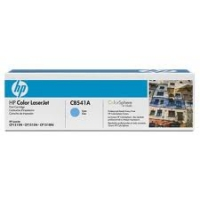 Картридж лазерный HP Color LaserJet CP1215/ CP1210(CB541CYN)