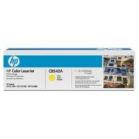 Картридж лазерный HP Color LaserJet CP1215/ CP1210(CB542YLW)