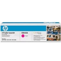Картридж лазерный HP Color LaserJet CP1215/CP1210(CB543MGN)