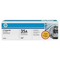 Картридж лазерный HP LJ P1005 / P1006 (CB435A )