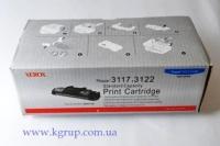 Тонер картридж XEROX Phaser 3117