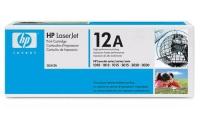 Картридж лазерный HP LJ 1010/1012/1015/1018 (Q2612A)