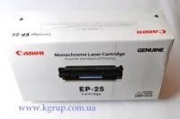 Картридж лазерный Canon Laser Shot LBP 1210 (EP-25)