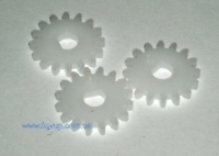 Шестерня (Gear M0,8*16*4)