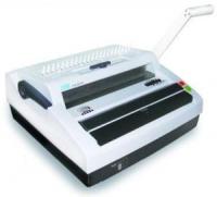 Электрический биндер DSB CW 150E  на металл и пластик