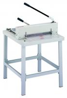 Гильотина KW-Trio 3947, 430 мм, 200 листов со столом