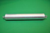 Вал растирочный барабана GR/FR A3(014-12221)