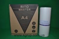 Мастер пленка Riso TR/CR S-2500  A4 SQ Master RITO