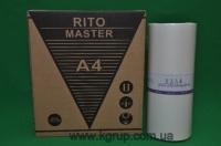 Мастер-пленка Riso EZ S-7609  EZ370/EZ570 HQ RITO