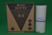Мастер пленка Riso RZA4 S-4250 HQ RITO
