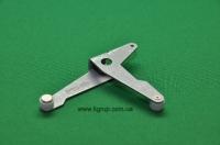 Рычаг сепаратора, TR/CR (Arm; Separator, TR/CR)