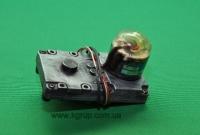 Мотор подачи чернил GR/FR c редуктором, восстановленный (Inking