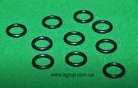 Кольцо уплотнительное насоса краски Duplo (EA004)