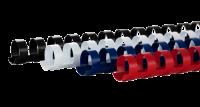Пластиковые пружины для биндера