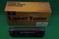 Картридж лазерный HP  M1522 /1120/1319/P1505 (CB436A)