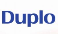 Для ризографов Duplo