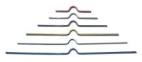 Вешалки для календарей 400мм