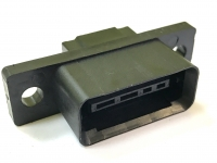 Клема машины RP3100, 2-1123456-2 AMP-D(446-10100)