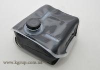 Чернила черные Duplo 550S/850S  Rito