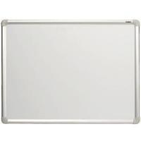 Доска магнитно-маркерная, алюминиевая рамка, Dahle, 90х120