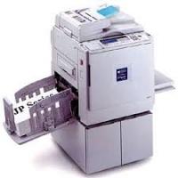 Дупликатор/Ризограф RICOH JP4500 формат А3