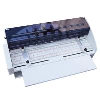 Электрический биговальный станок Bindtec QY-H500