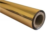 Фольга для ламинатора 320ммx200м золото