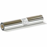 Фольга для ламинатора 320ммx30м серебро