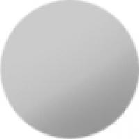 Фольга металлик №01, яркое серебро (рул.)
