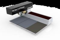 Фольгиратор (принтер) PELEMAN® Flat Bed Foil Printer